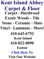 For All Your Flooring Needs Kent Island Abbey Carpet and Floor Click Here For Website